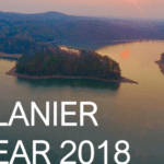 The Norton Agency's Lake Lanier Mid Year 2018 Sales Data