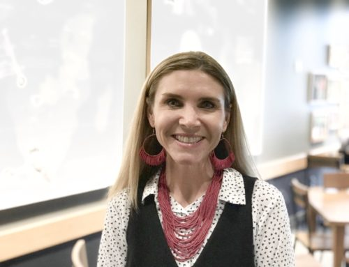 Faces of Hall County: Juli Clay
