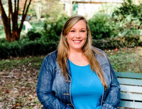 Faces of Hall County: Amy Denton